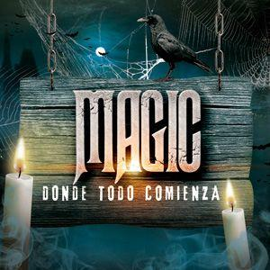 Campamento de Canto Magic