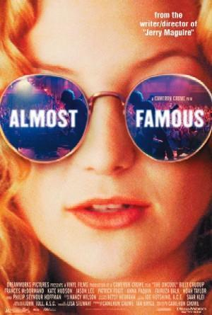 Clases de Canto - Almost Famous