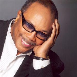 Clases de Canto Quincy Jones