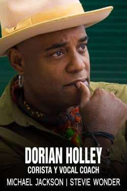 Dorian Holley